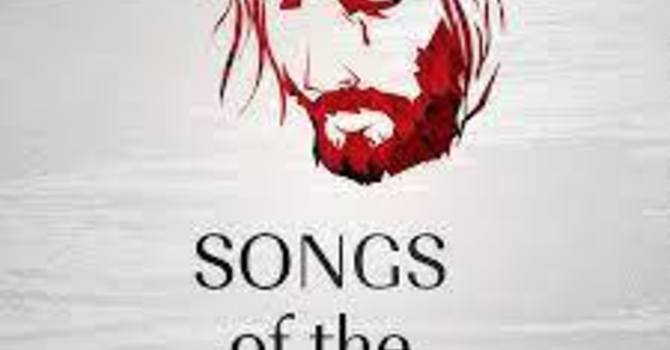 Who is the Servant? | Songs of the Servant